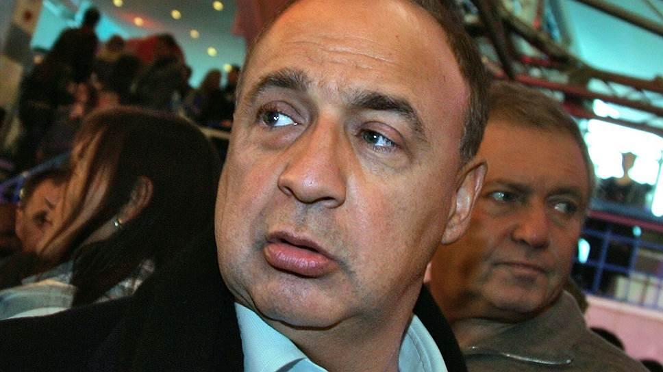 Леонард Блаватник