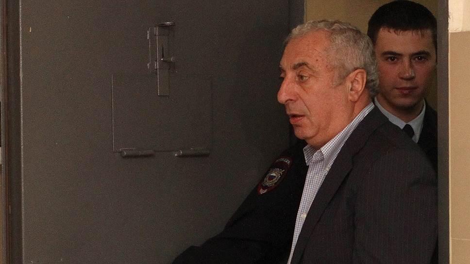 СКР проверит, законно ли вышел из СИЗО под домашний арест экс-советник губернатора  Александр Солодкин