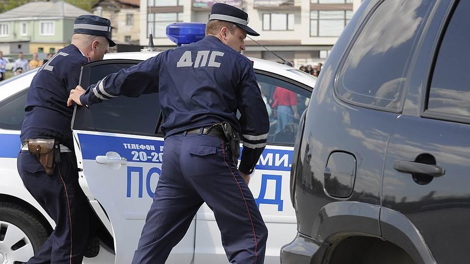 Что было известно об автоугонах в Москве в 2014 году
