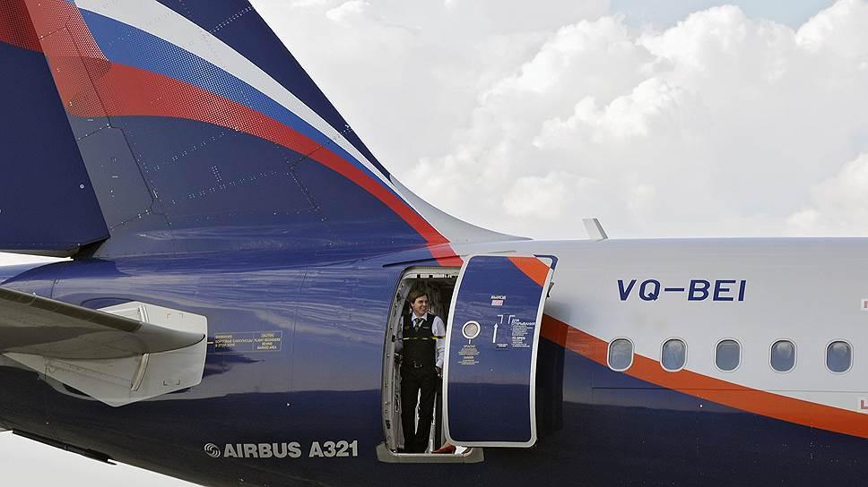 Почему «Аэрофлот» будет продавать билеты туроператорам выборочно