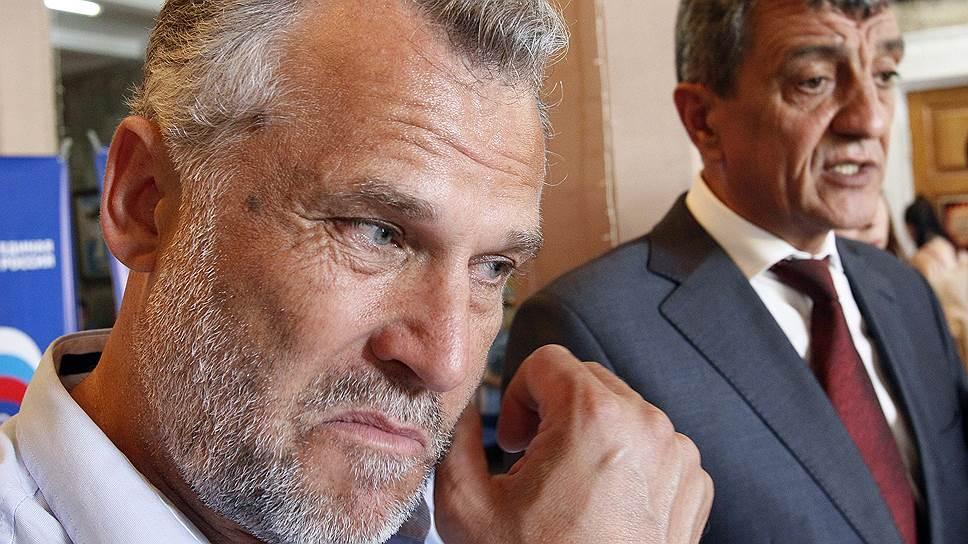 Почему в Севастополе сформировалась партия двоевластия