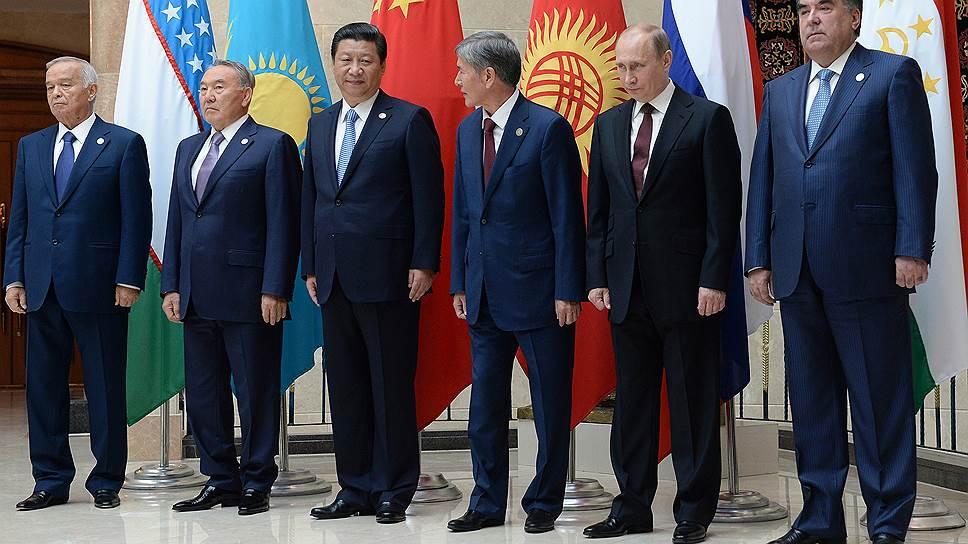 Как Россия расширит круг союзников