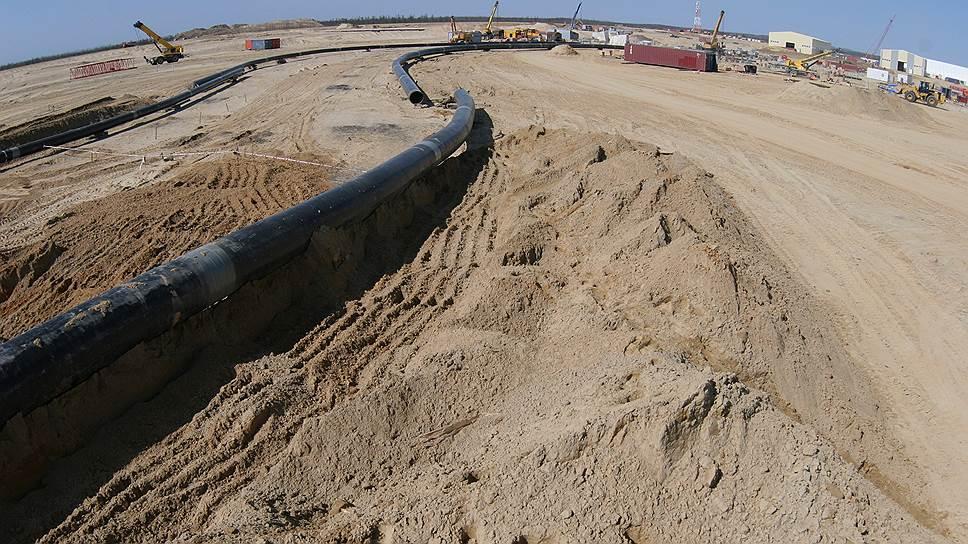 Как России показали будущее без нефти