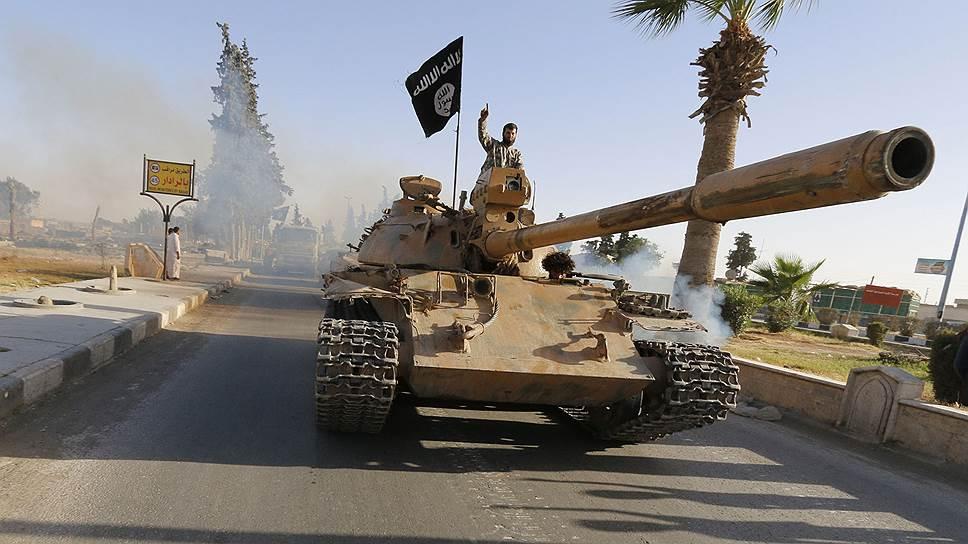 Как Запад поделится с Москвой планами на Ирак и Сирию