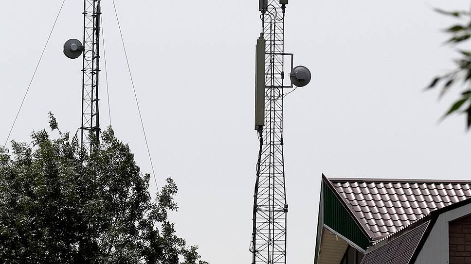Госкомиссия расщедрилась на радиочастоты