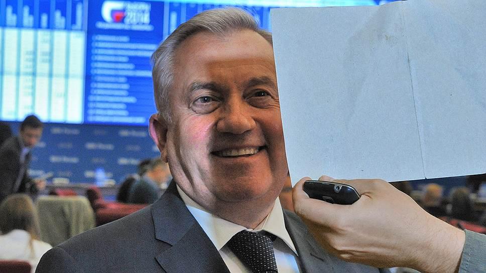 Центральная избирательная комиссия (на фото зампред ЦИКа Леонид Ивлев) зафиксировала, что уже 14 партиям не придется начинать выборы в Госдуму с чистого листа