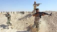 Барака Обаму зовут на войну в Ирак