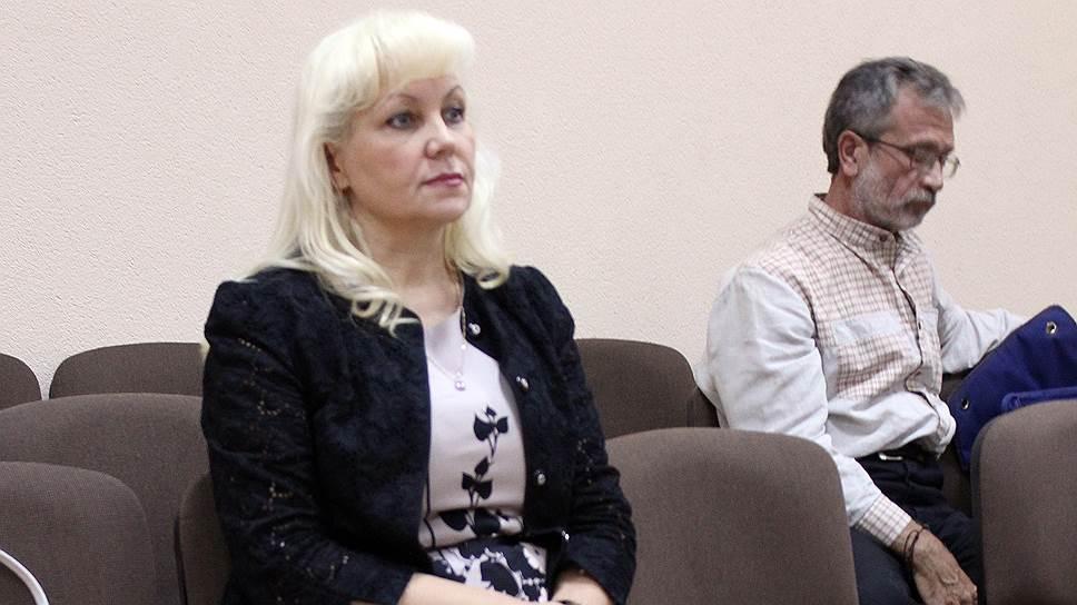 Чиновница сбежала от срока в пять лет за пять минут