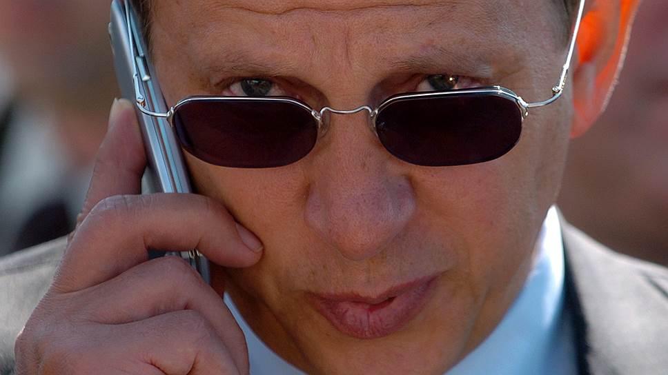 Владимир Евтушенков был словно освобожден