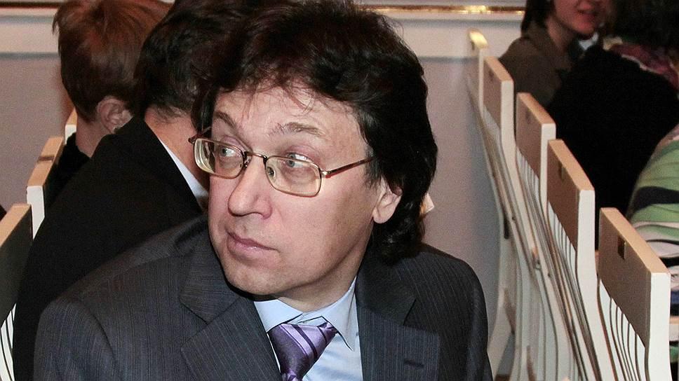Суд не нашел оснований для того, чтобы оставить некогда преуспевающего банкира Андрея Крысина на свободе
