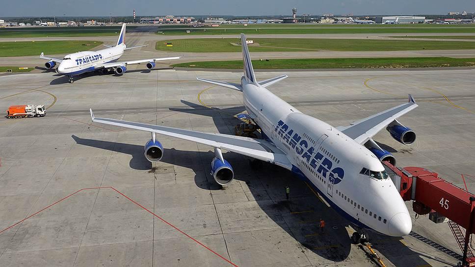 Как авиакомпании подлетают к бюджету