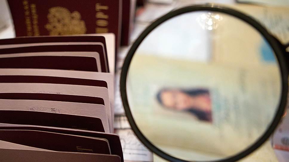 Как органы пересаживают в паспорт