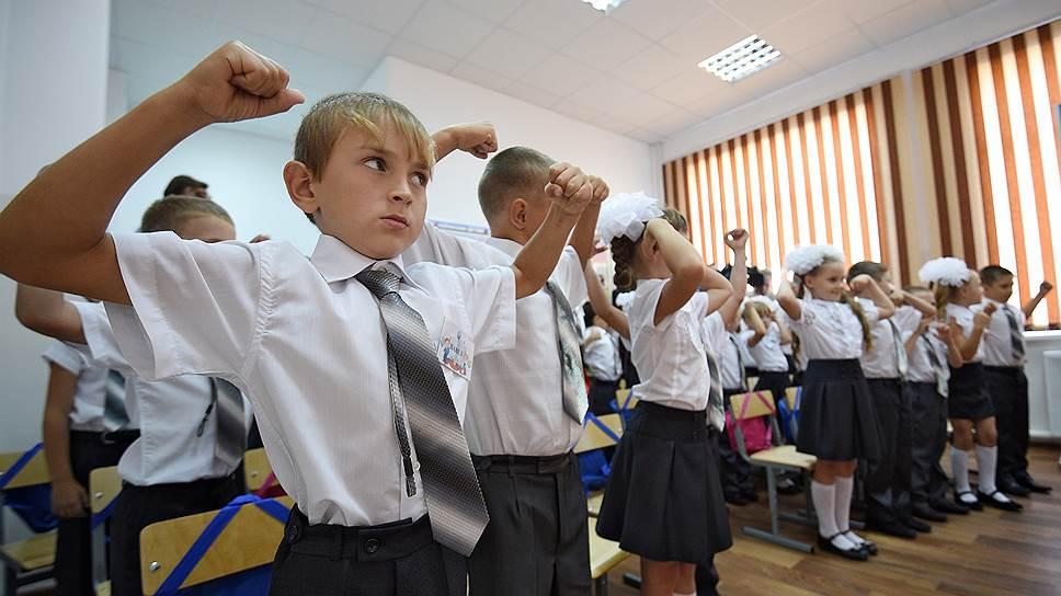 Школьникам объяснили, какие учебные заведения в России стали самыми сильными