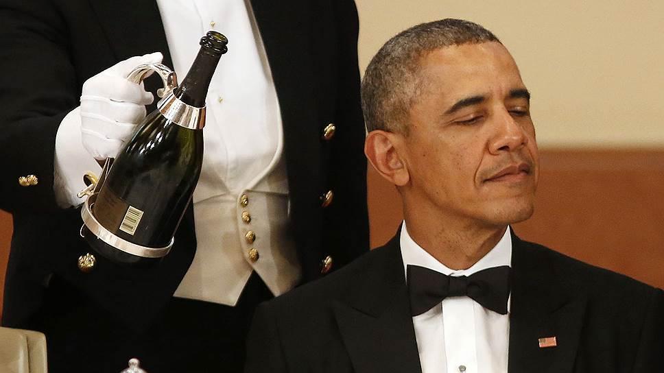 В вопросе санкций против России Токио был вынужден пойти за президентом США Бараком Обамой