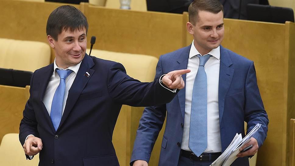 Как Госдума дала ход закону, ограничивающему иностранные инвестиции в СМИ