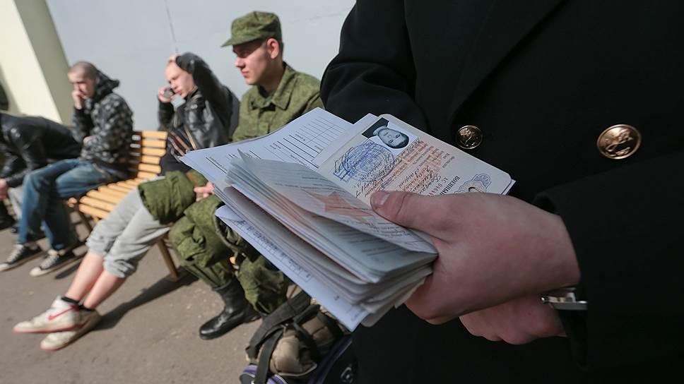 Как чеченские парламентарии оспорили закон об уклонистах