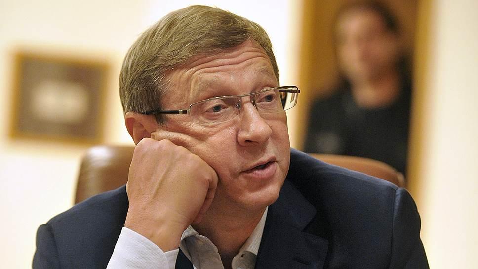 Почему адвокат Владимира Евтушенкова просил закрытое заседание
