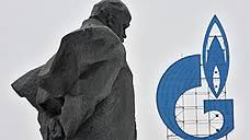 """Акции """"Газпрома"""" уводили через биржи"""