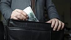 Борьбе с коррупцией помогут типовым положением