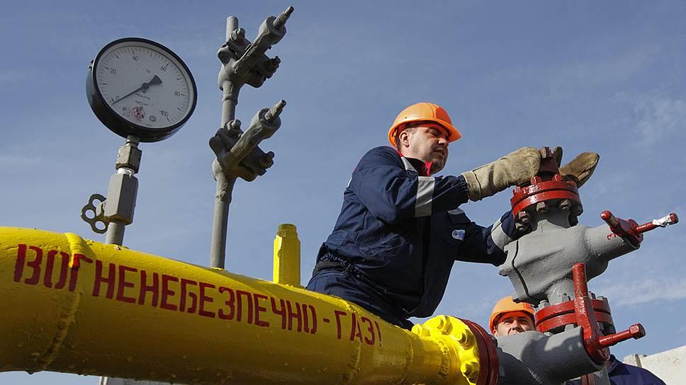 Почему Киев не хочет временных решений газовых проблем