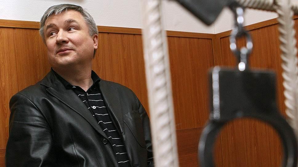 Экс-представитель Государственного собрания - Курултая республики Башкортостан в Совете Федерации Игорь Изместьев