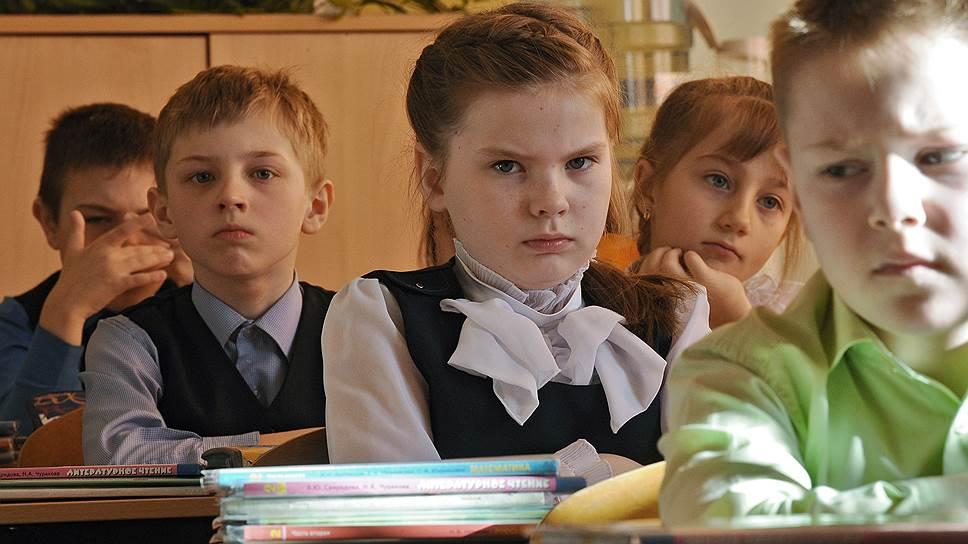 Дипломатия в школьной форме