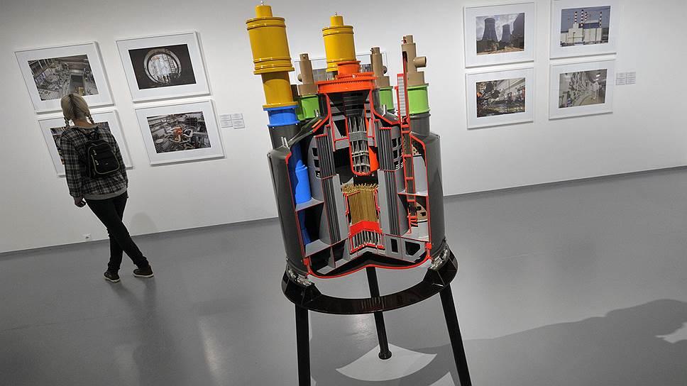 Новый сезон в Мультимедиа Арт Музее открылся выставкой, посвященной запуску промышленной атомной электростанции в Обнинске