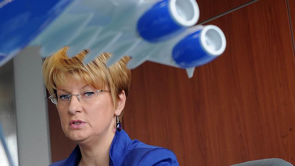 Зачем Трансаэро просит у государства 10 млрд рублей