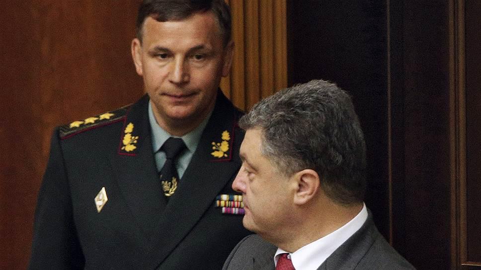 Валерия Гелетея хотят заочно арестовать и объявить в розыск