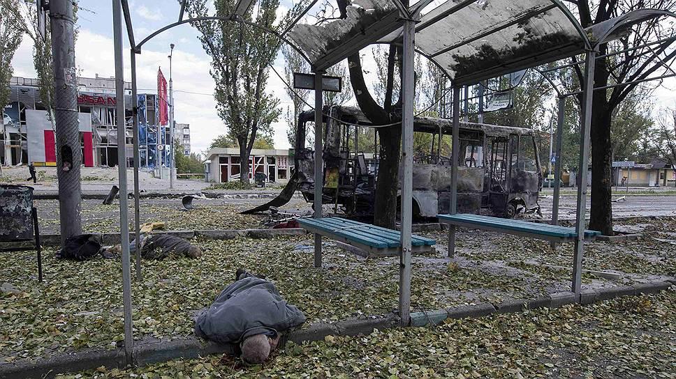 Что сейчас происходит на Украине