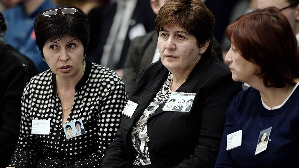 Как ЕСПЧ провел слушания по жалобе потерпевших от теракта