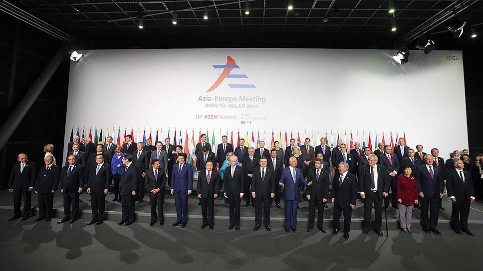 Как Украина встала между Европой и Азией