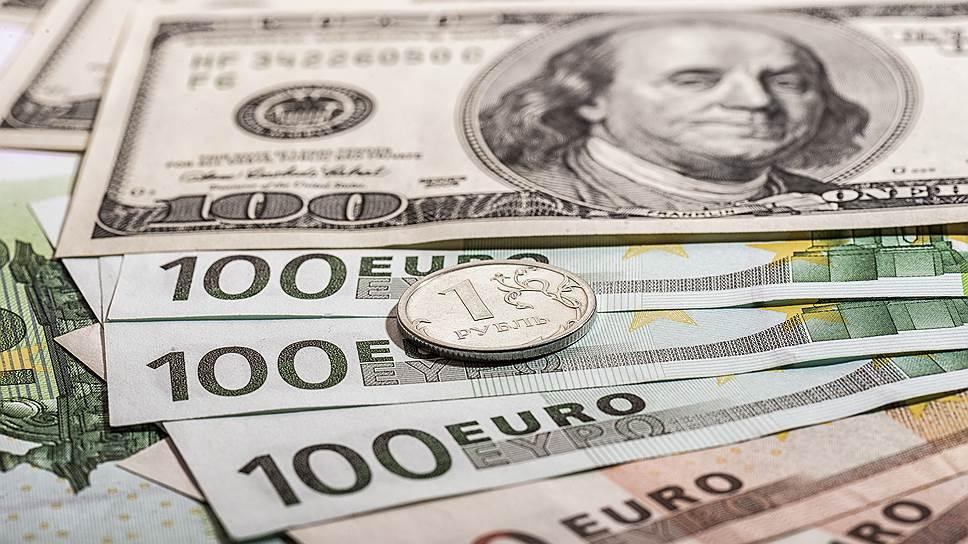 Почему рубль не может укрепиться