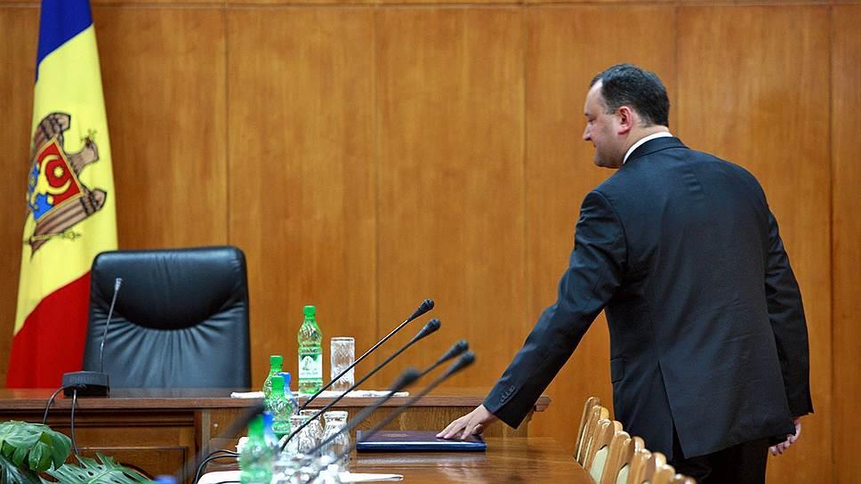 Молдавские социалисты получат российскую надбавку