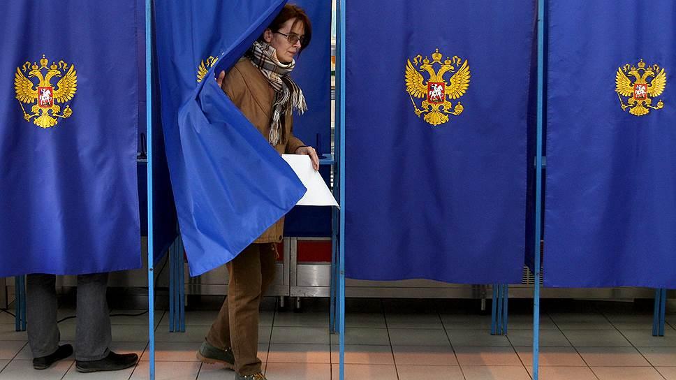 Почему регионы отказываются от всенародных выборов мэров