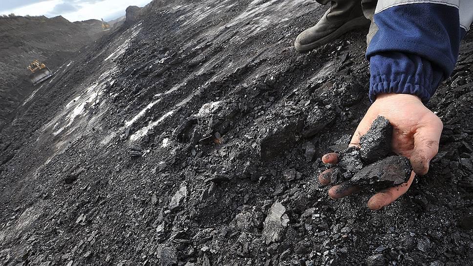 Как Киев меняет уголь из ЮАР на российский