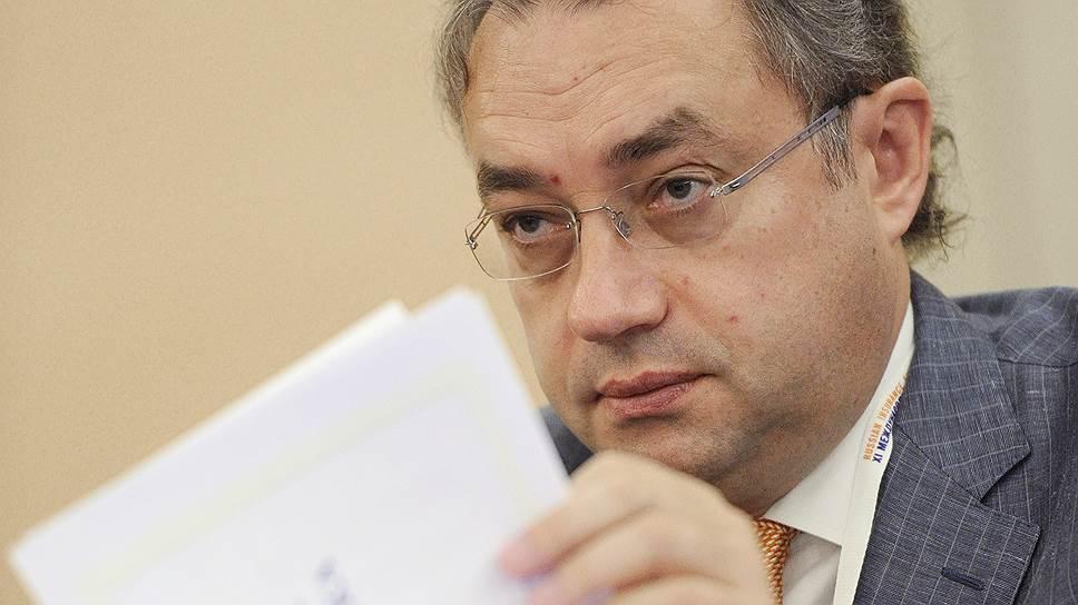 Президент РСА Павел Бунин предложил Центробанку новую методику расчета цены полиса ОСАГО