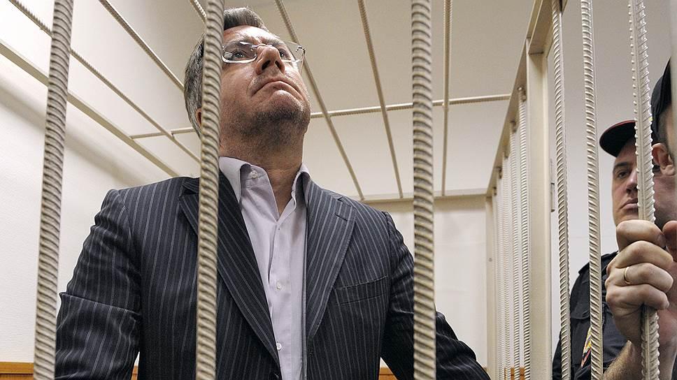 Дмитрию Амунцу, давшему показания на Сергея Пугачева, предоставили государственную защиту