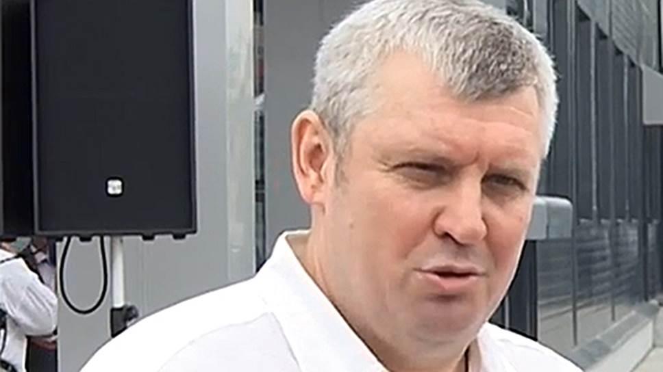 После скандала Алексей Староверов подал рапорт об отставке, но генпрокурор его не принял