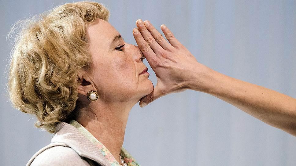 Спектакль Ромео Кастеллуччи «Go down, Moses» гораздо важнее пережить, чем увидеть
