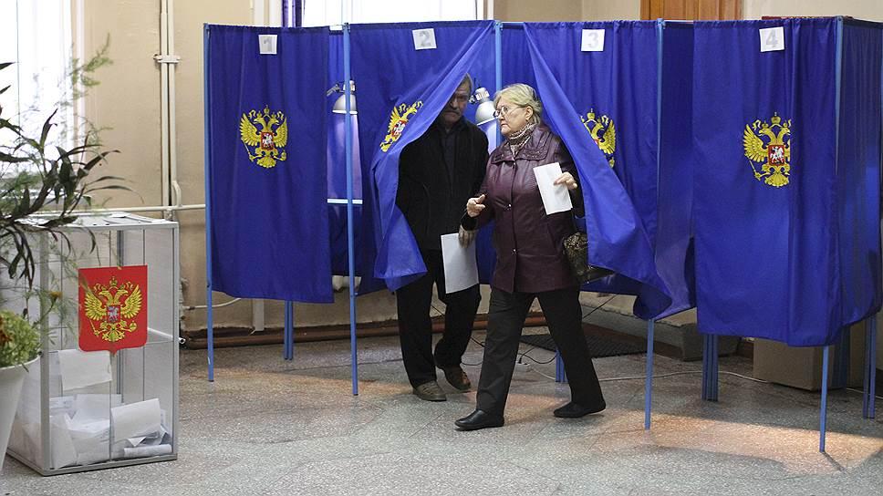 Как Конституционному суду напомнили о выборах губернаторов