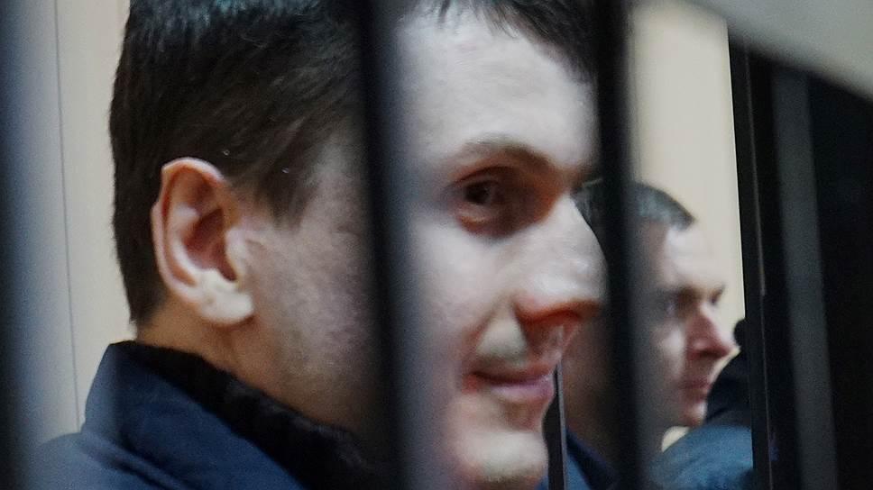 Как освободили обвиняемого в покушении на Владимира Путина