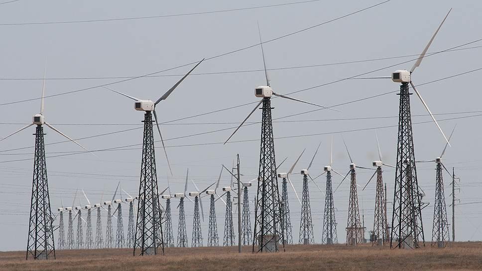 Зеленая энергетика сбилась с курса