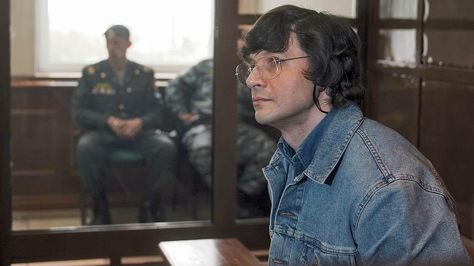 Как лидер ореховской группировки пошел под суд во второй раз