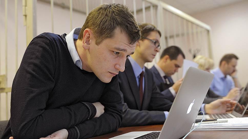 Как допрашивали свидетелей по делу братьев Навальных