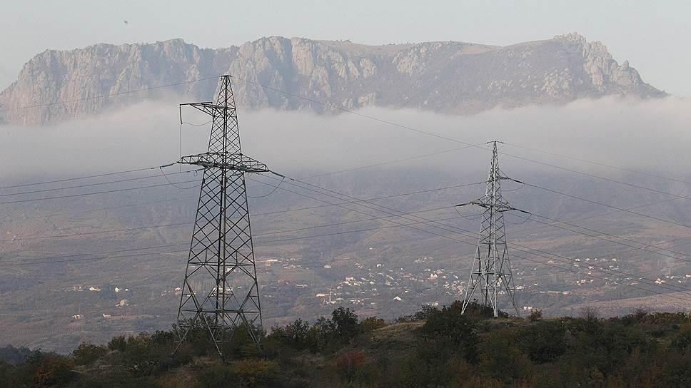 Как Крым ищет альтернативу западным турбинам