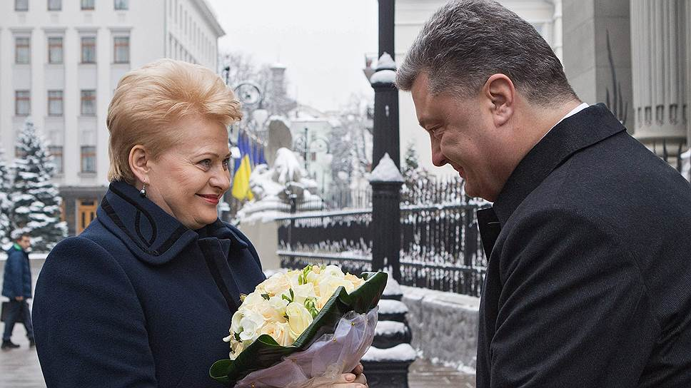 Вопрос НАТО сделают личным для украинцев