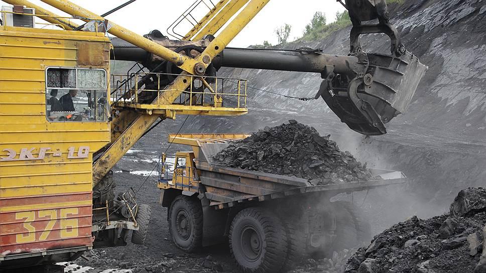 Почему российский уголь не доехал до Украины