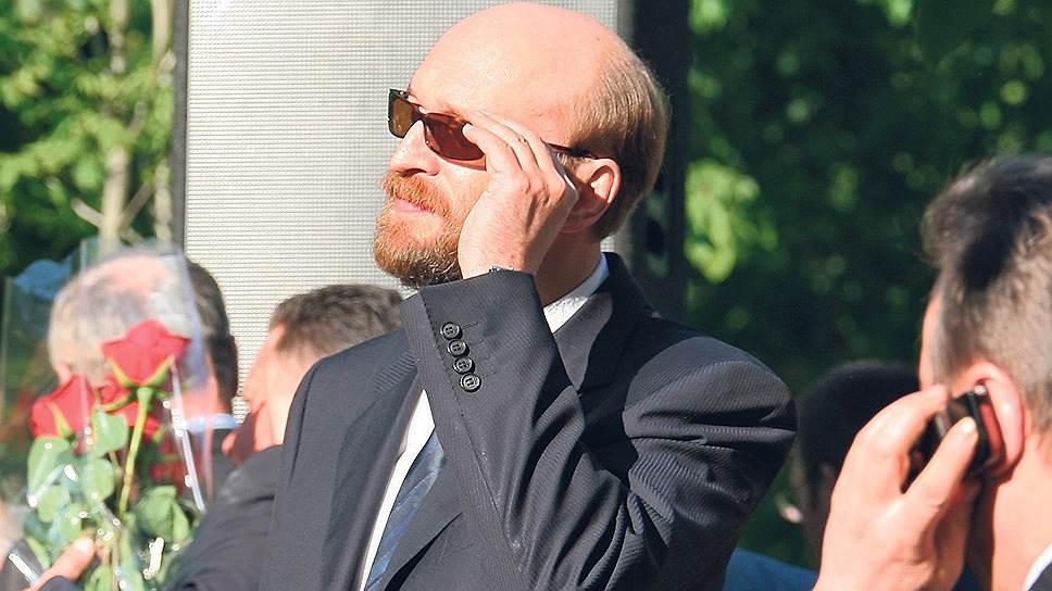 СКак Сергею Пугачеву предъявили «красную карточку»