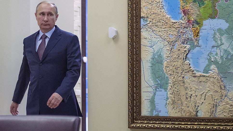 Россия и Турция ищут новые ориентиры